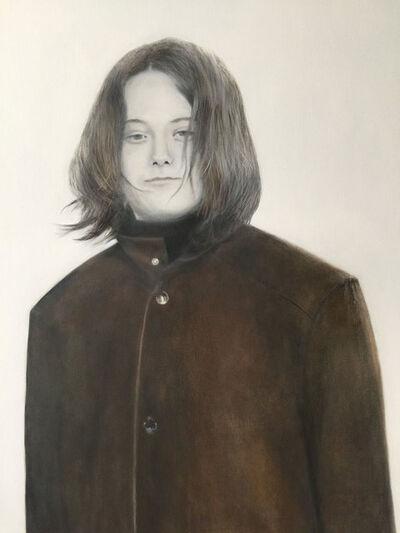 Deborah Martin, 'Elizabeth at Fourteen', 2018