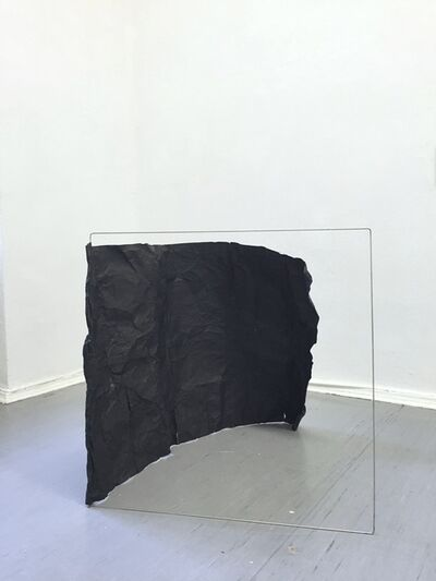 Elena Bajo, 'Of the restriction of the future of self-realization.', 2017