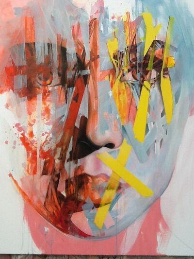 Franck Benoualid, 'NP5-33'