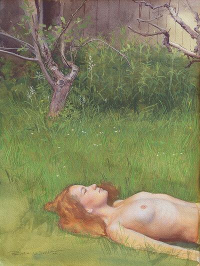 Robbie Wraith, 'Orchard'