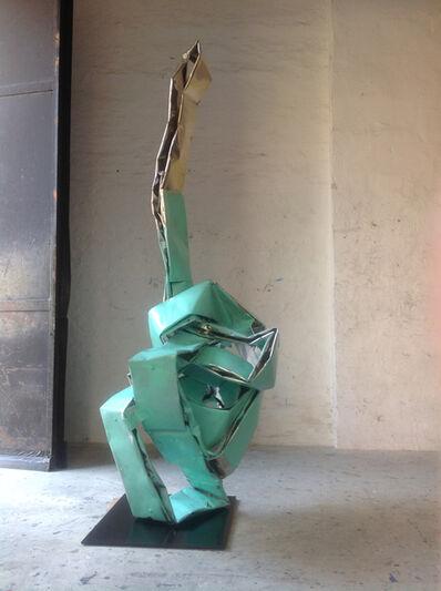 Anna Fasshauer, 'Tonto', 2016