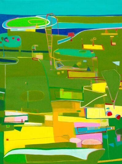 Juri Morioka, 'Looking Slowly', 2017