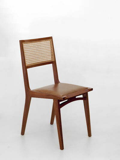 Paulo Alves, 'Paty chair', 2010