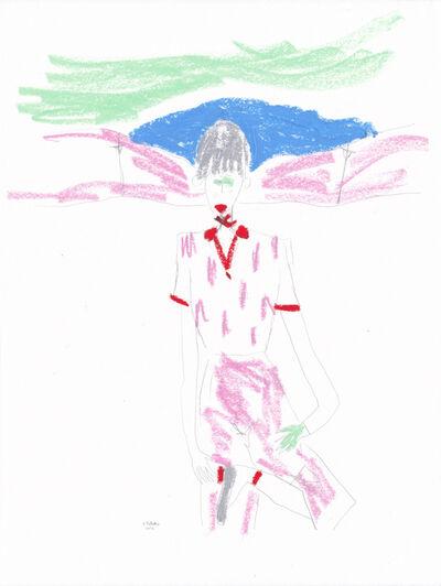 Andrea Estella, 'Believe', 2016