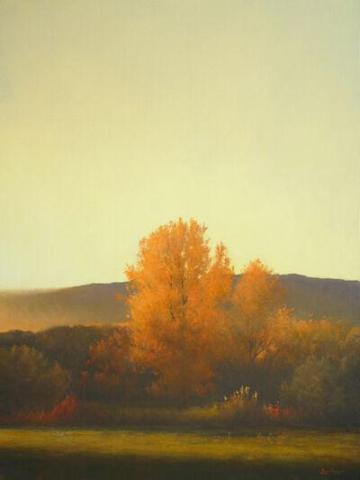 Bruce Brainard, 'Autumn Gold'