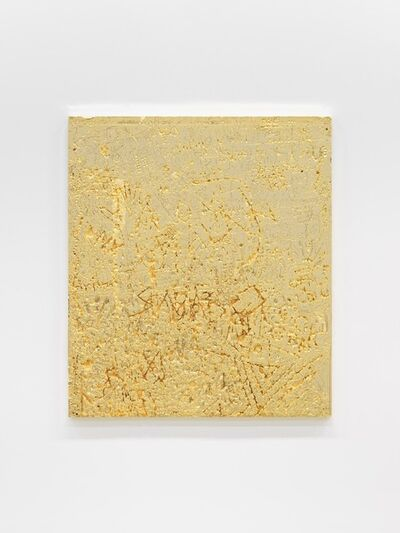Rudolf Stingel, 'Untitled', 2012