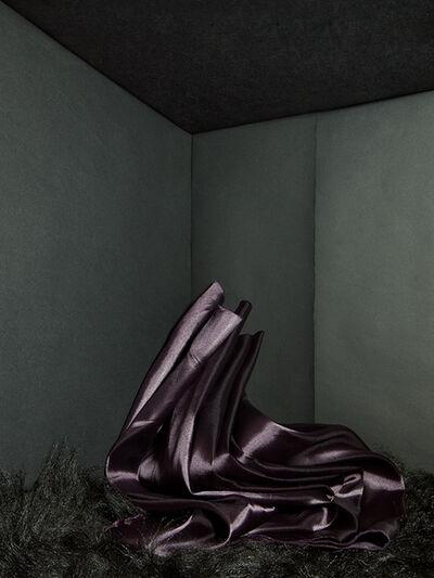Janneke Van Leeuwen, 'Shadow Rooms II', 2014