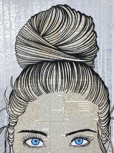 Martina Niederhauser, 'Vision of life ', 2019