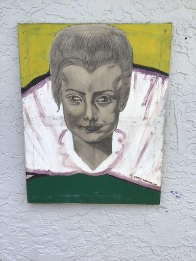 Ernest Rosenberg, 'Rosesalina', 2012