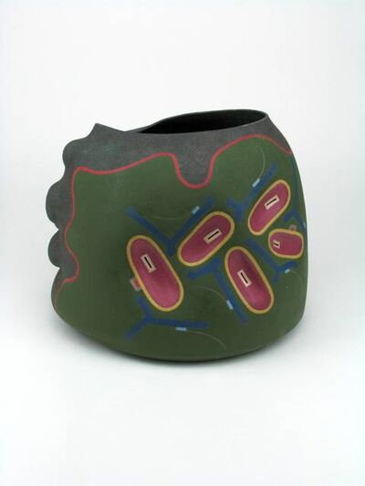 José Sierra, 'Untitled', 2018