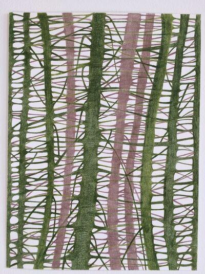 Katia Santibañez, 'Variation VIII', 2019