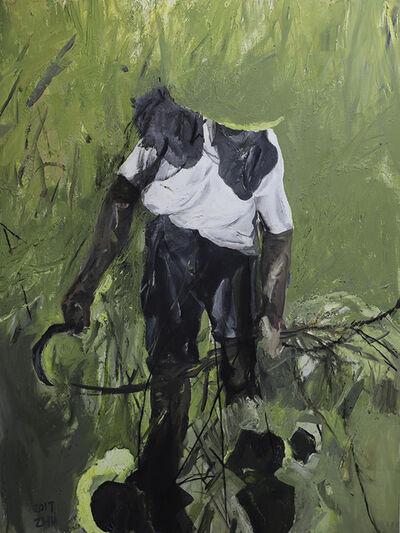 Zhu Xiangmin 朱湘閩, 'That Shadow My Likeness #2', 2017