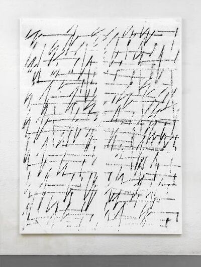 Chris Succo, 'WE DON´T SLEEP AND WE FORGET [RG]', 2014