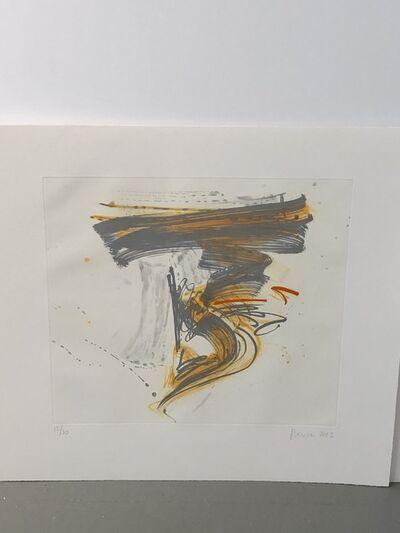JillMoser, 'Eclat', 2013