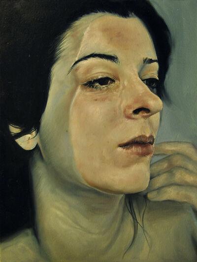 Núria Farré, 'Ingrid I', 2015