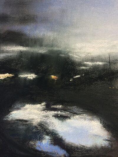 Margaret Ezekiel, 'Cloud Trap ', 2016