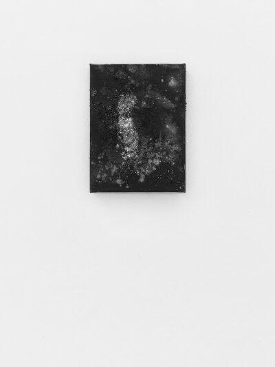 Alessandro Moroder, 'Dirt Painting', 2018