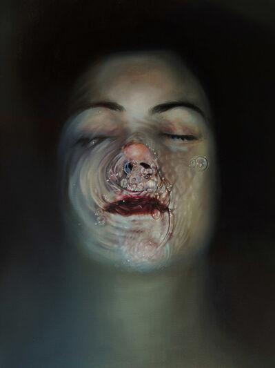Núria Farré, 'Catarsis', 2015