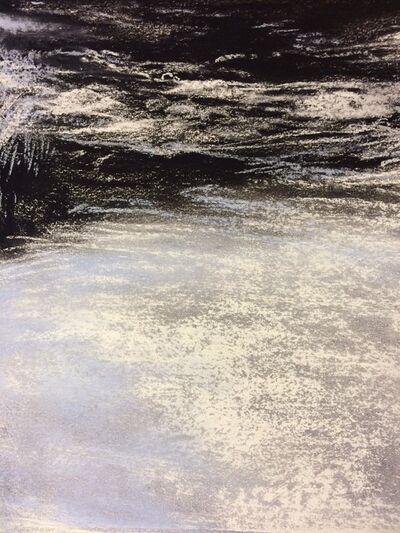 Margaret Ezekiel, 'Stormy Water', 2016