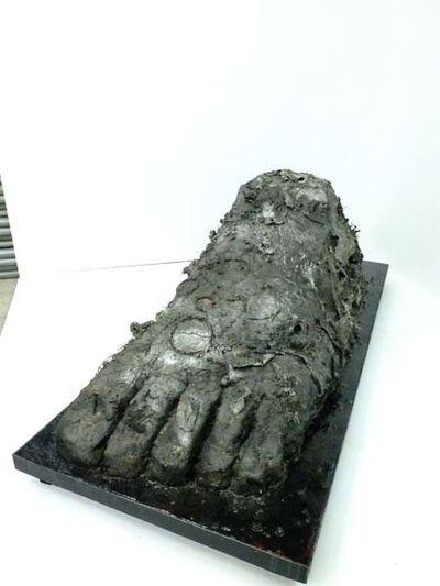Jason Tecson, 'Foot', 2014