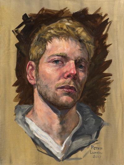 Peter Lupkin, 'Self Portrait', 2017