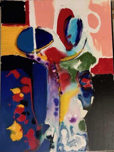 Michael Katz, 'Abstract', 2018