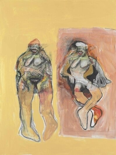 Richard Prince, 'Untitled (de Kooning)'