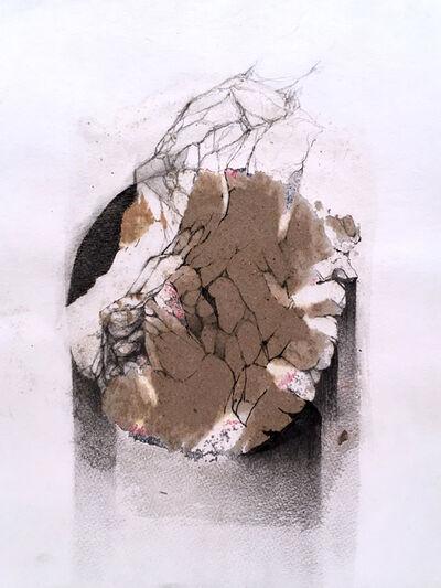 Jack Henry, 'Erosion Control 12', 2018