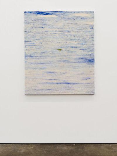 Chris Johanson, 'Serenity Painting No. 3', 2018