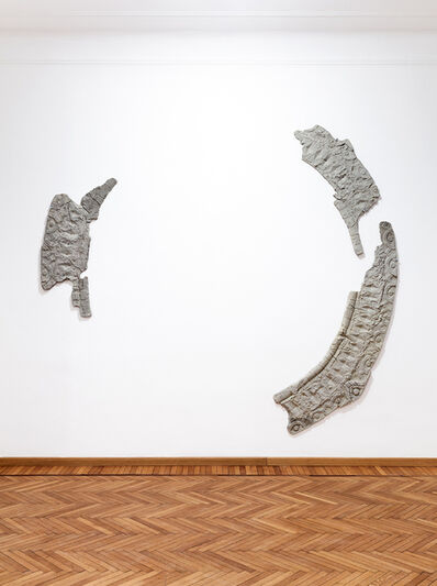 Federico Tosi, 'Untitled (Stargate)', 2018