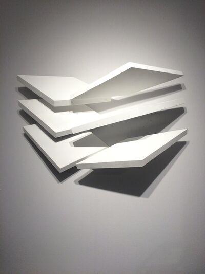 Stevens Dossou-Yovo, 'Fly', 2016
