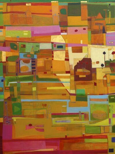Juri Morioka, 'Play', 2014