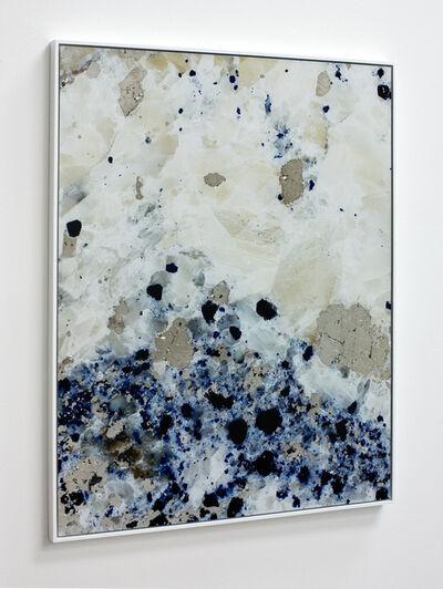 Pieter Paul Pothoven, 'Sample 13/2, Sampaloo, Adit #2, from the series 'Laguard''