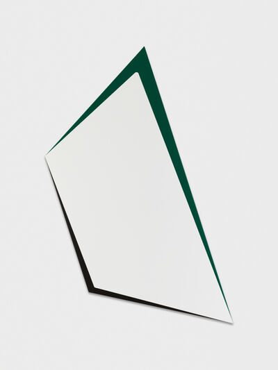 Stephane Dafflon, 'AST264', 2017