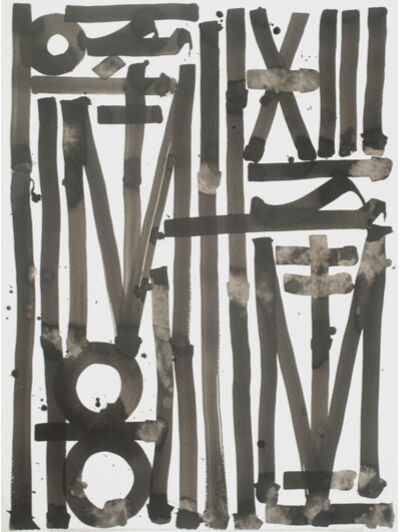 RETNA, 'Palm Sunday', 2016