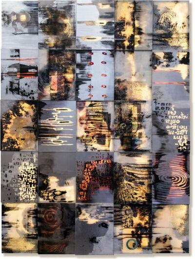 Claudia Meyer, 'Premise D'ARUTAN', 2017