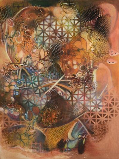 Pat Goslee, 'Wormhole', 2010