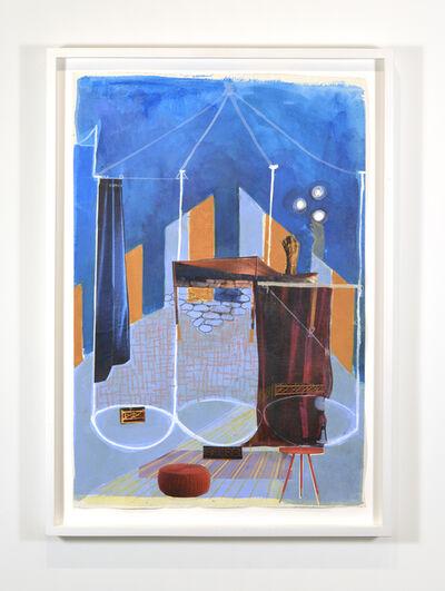 Fran Siegel, 'Apparatus 5', 2015