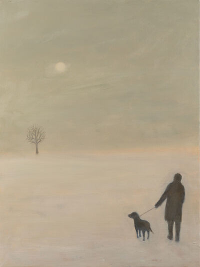 John Kirby, 'Winter', 2017