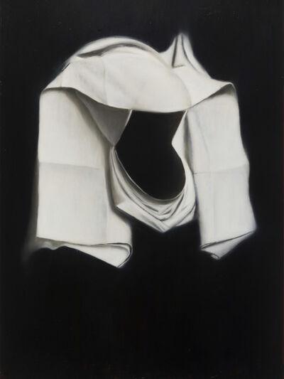 Ken Currie, 'Study (Head Piece)', 2017