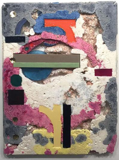 Jesse Greenberg, 'Registration Mark 8', 2016