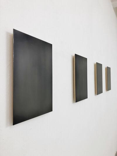 Matthew Allen, 'Field Drawing (MA190201 / MA190202 / MA190203/ MA190204)', 2019