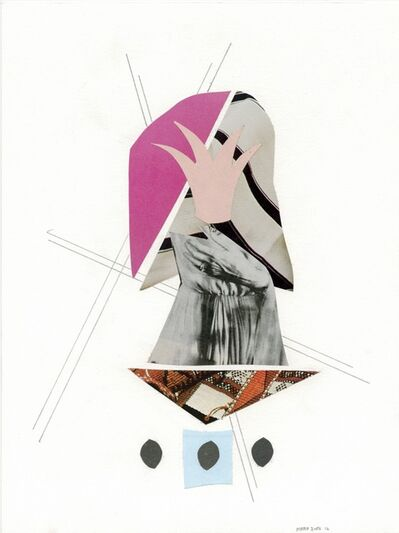 Mario Zoots, 'Deconstruction #4', 2018