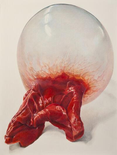 Julia Randall, 'Strawberry', 2012