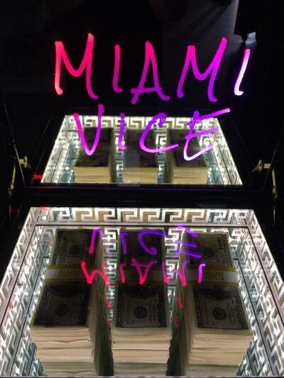 ZMK, 'ZMK, Miami Vice', 2019