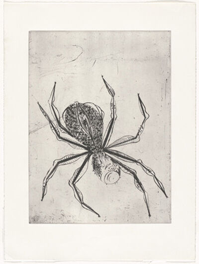 Louise Bourgeois, 'Spider', 1995