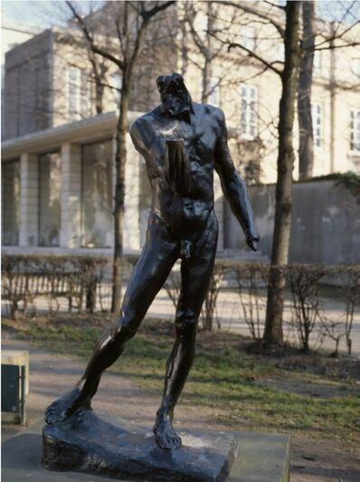 Auguste Rodin, 'Pierre de Wissant'
