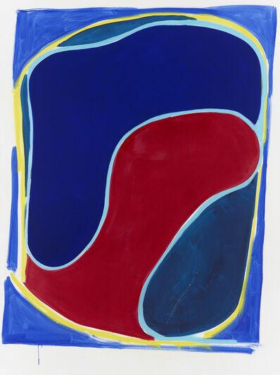 Sadie Laska, 'Untitled (Pepsi Shape)', 2017