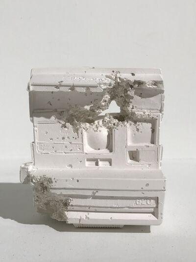 Daniel Arsham, 'Polaroid (Future Relic 06)', 2016