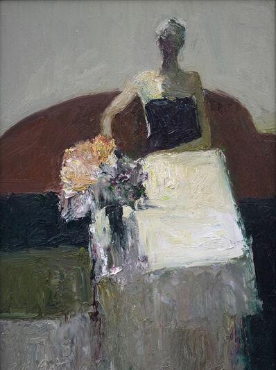 Dan McCaw, 'White Table', 2013